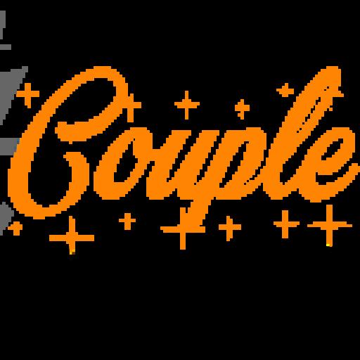 HealthyfitCouple Logo