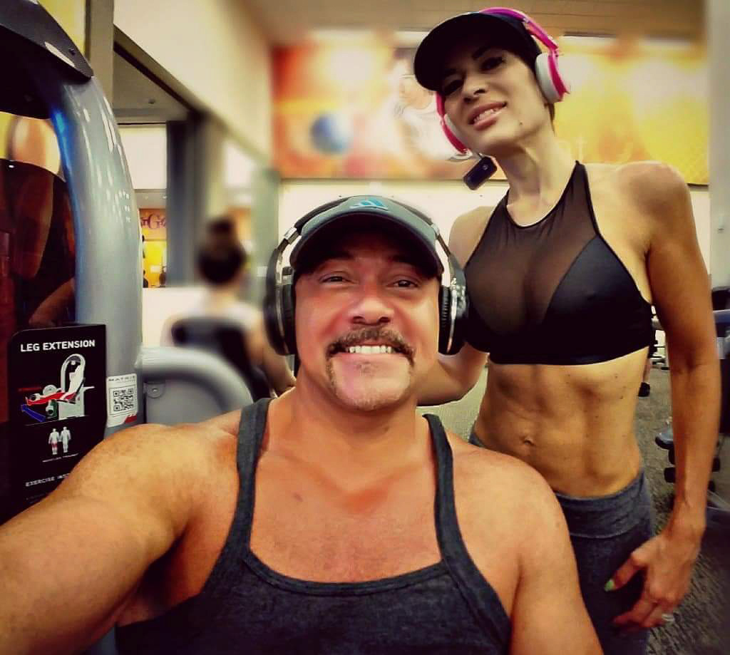 gym dedication