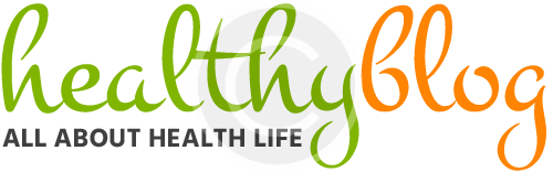 healthy fit couple logo